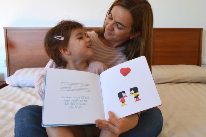 cuento infantil hablar muerte niños, duelo, perdida ser querido libro para siempre camino garcia