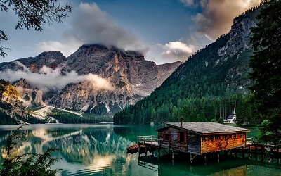 Frasi Sulle Vacanze In Montagna Pensieri Bellissimi Su Un