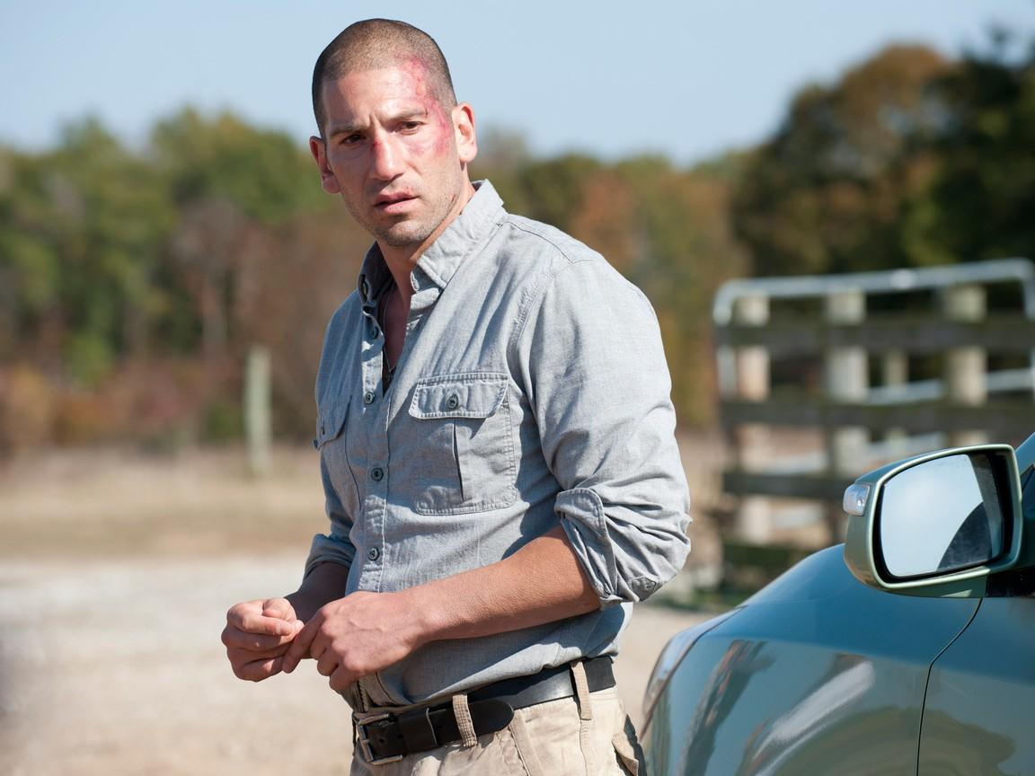 The Walking Dead - Season 2 Episode 12: Better Angels