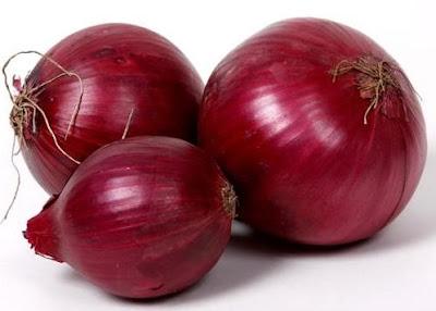 Manfaat dan Khasiat Bawang Merah untuk Kesehatan