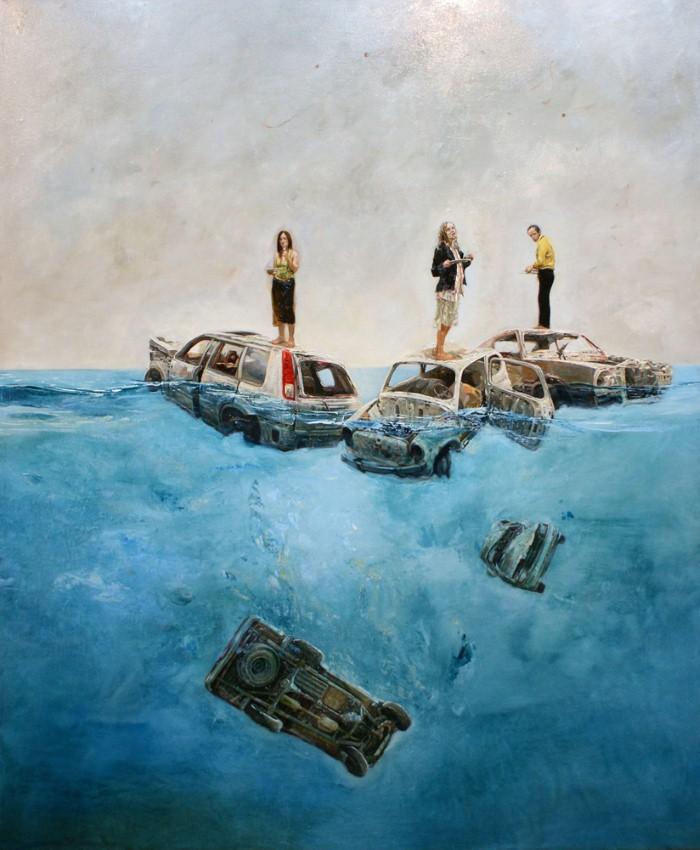 Между объективностью и субъективностью. Sergio Garval 19