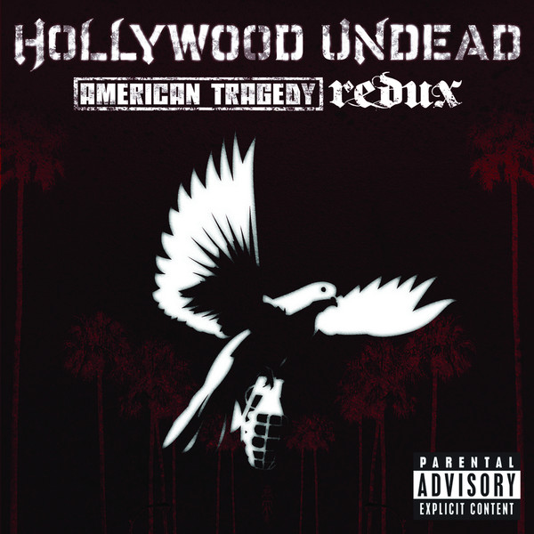 Hollywood Undead - American Tragedy Redux