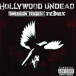 Hollywood Undead - American Tragedy Redux Cover