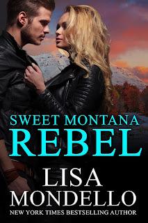 Sweet Montana Rebel