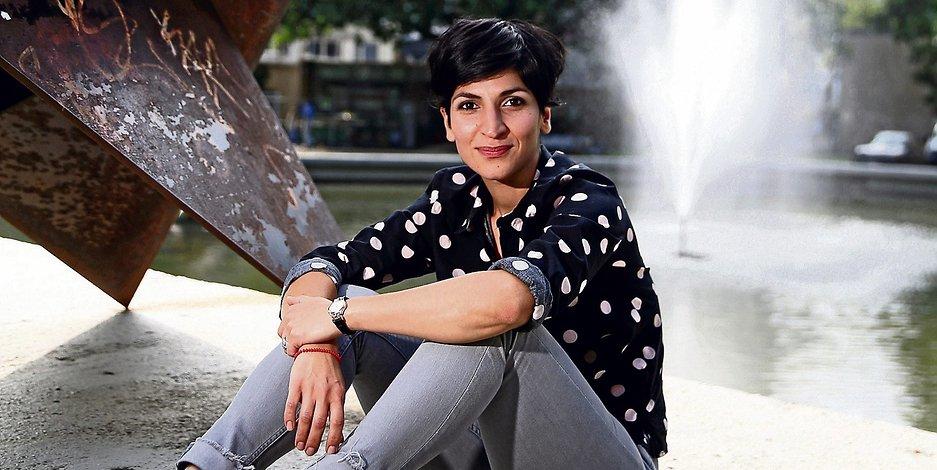 neda rahmanian  imagesvideos about news