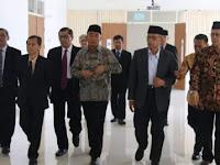 Mendikbud,  Yogyakarta  Bisa Jadi Tempat Destinasi Wisata  Sejarah Muhammdiyah