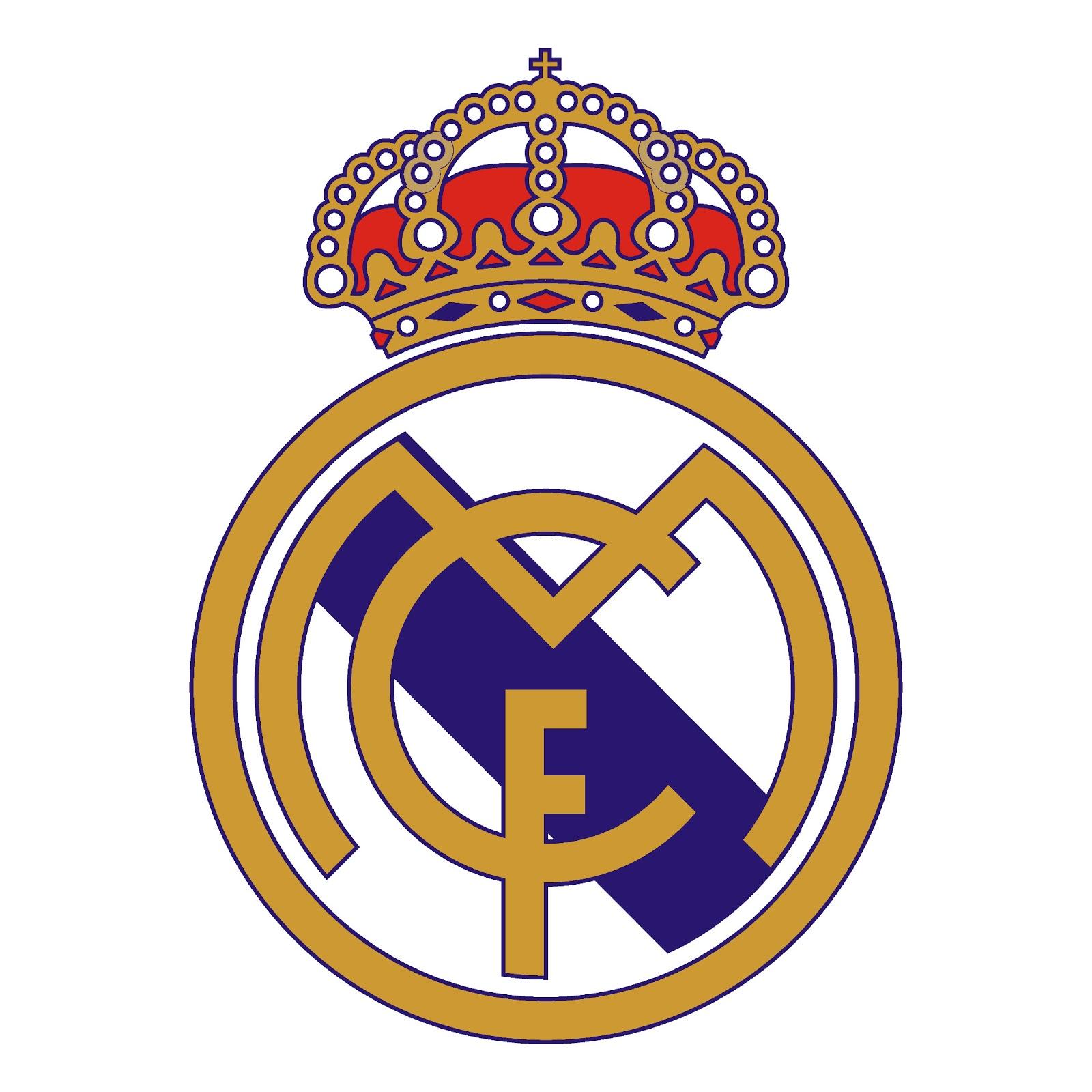 JOGLO Jogja Logo Logo Real Madrid CFReal Madrid