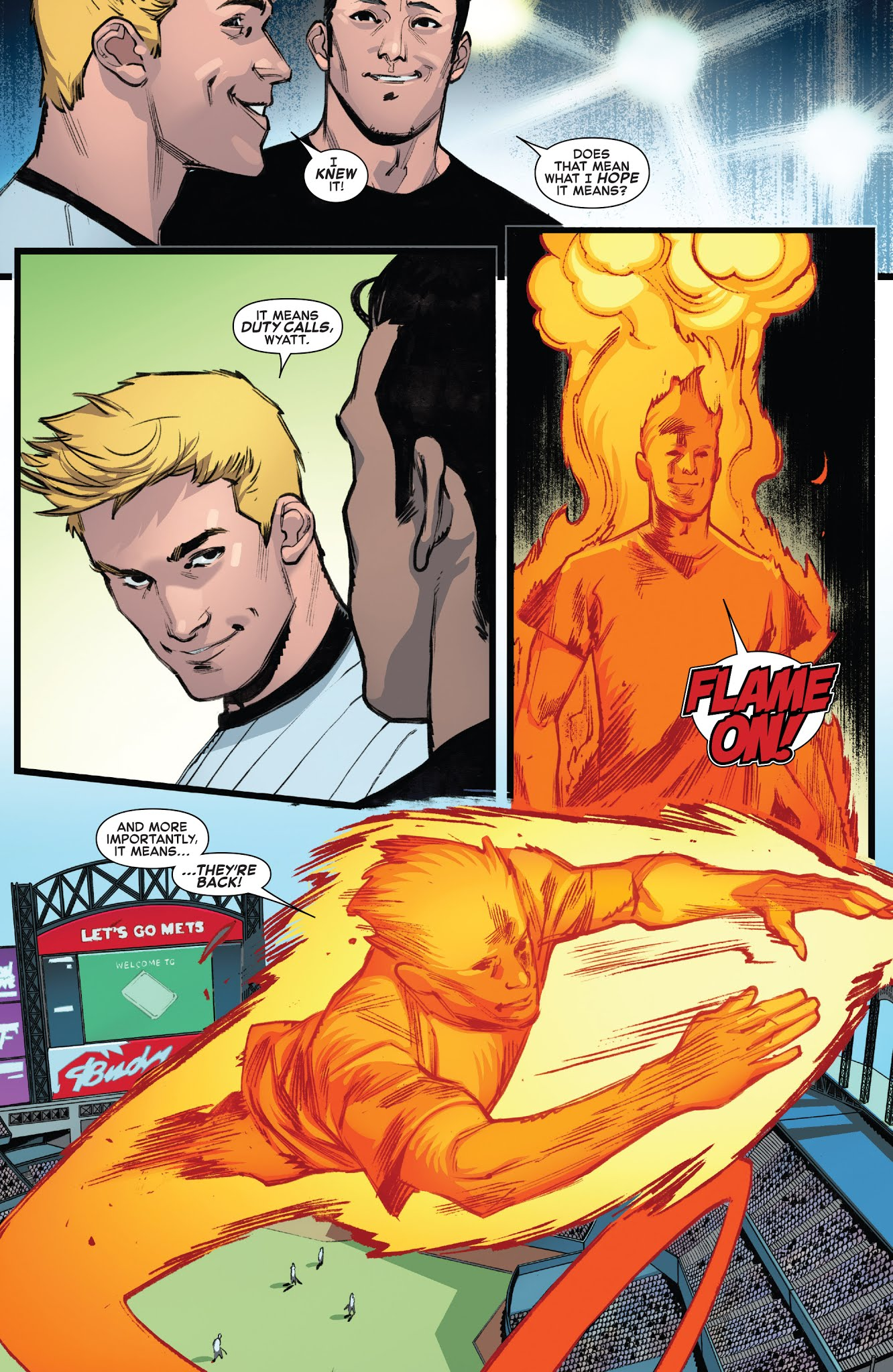 Fantastic Four (2018) #1 #16 - English 9