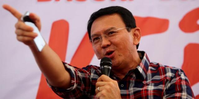 Ahok Bantah Menuduh Pendemo 4 November Dibayar Rp 500.000