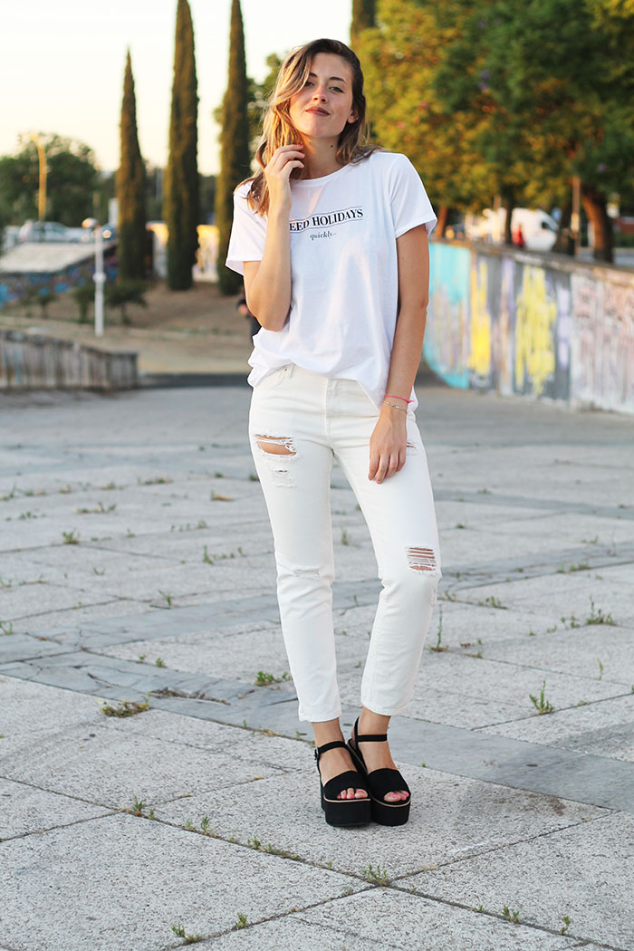 shopping by telva