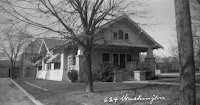 624 Washington, Kerrville, Texas 1930s