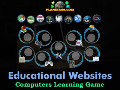 Образователни Уеб Сайтове
