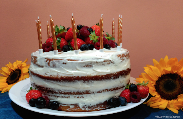 berry-naked-cake
