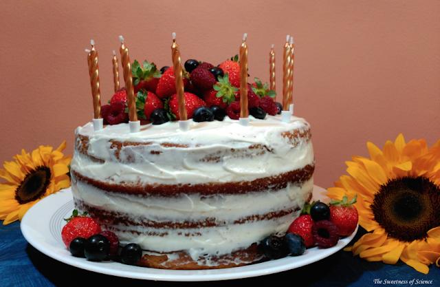 berry-naked-cake