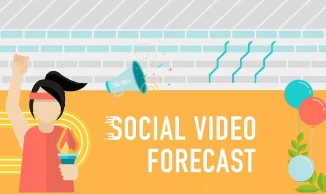 The 2016 Social Video Forecast
