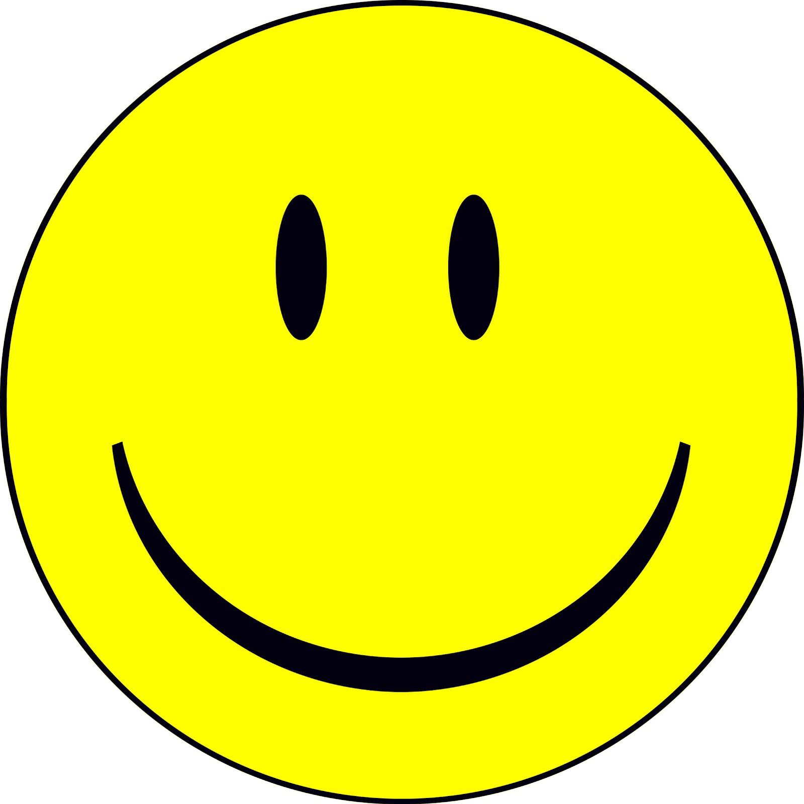 Happy Smiley Face