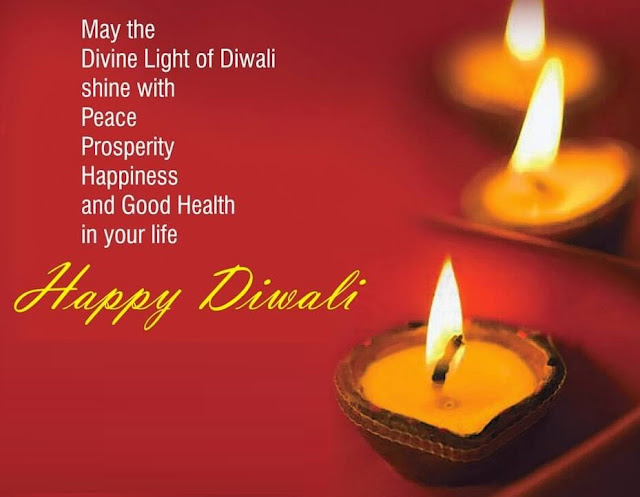 Happy Diwali 2017 Sms