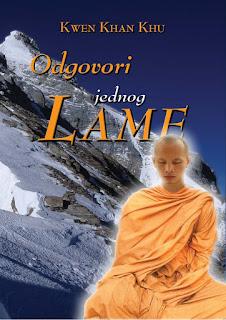 Ogovori jednog Lame - Kwen Khan Khu. Prevod: Vladislav Berar; lektura: Vlastimirka Čelar; korektor: Spomenka Križmanić