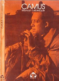 Morvan Lebesgue - Albert Camus