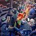 7 Fakta Asik dari Film Disney Zootopia