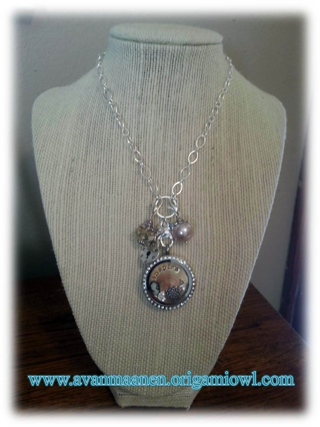 How To Open Origami Owl Link Locket