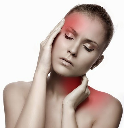 Αυχεναλγία πονοκέφαλος