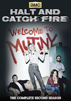 Halt and Catch Fire: Season 2 (2016) Poster