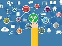 Manfaat Internet Untuk Membangun Bisnis