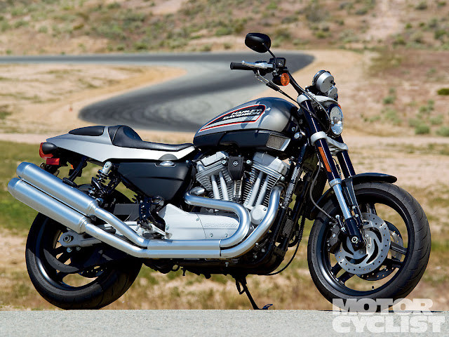 Harley-Davidson XR1200 HD pics