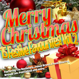 MP3 download Various Artists - Merry Christmas! - 15 Festive Favourites! - Vol. 2 iTunes plus aac m4a mp3