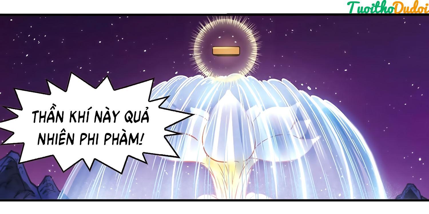 Phong Khởi Thương Lam chap 393 - Trang 5