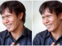 Slamet Gundul, Rampok Legendaris Paling 'Licin' di Indonesia