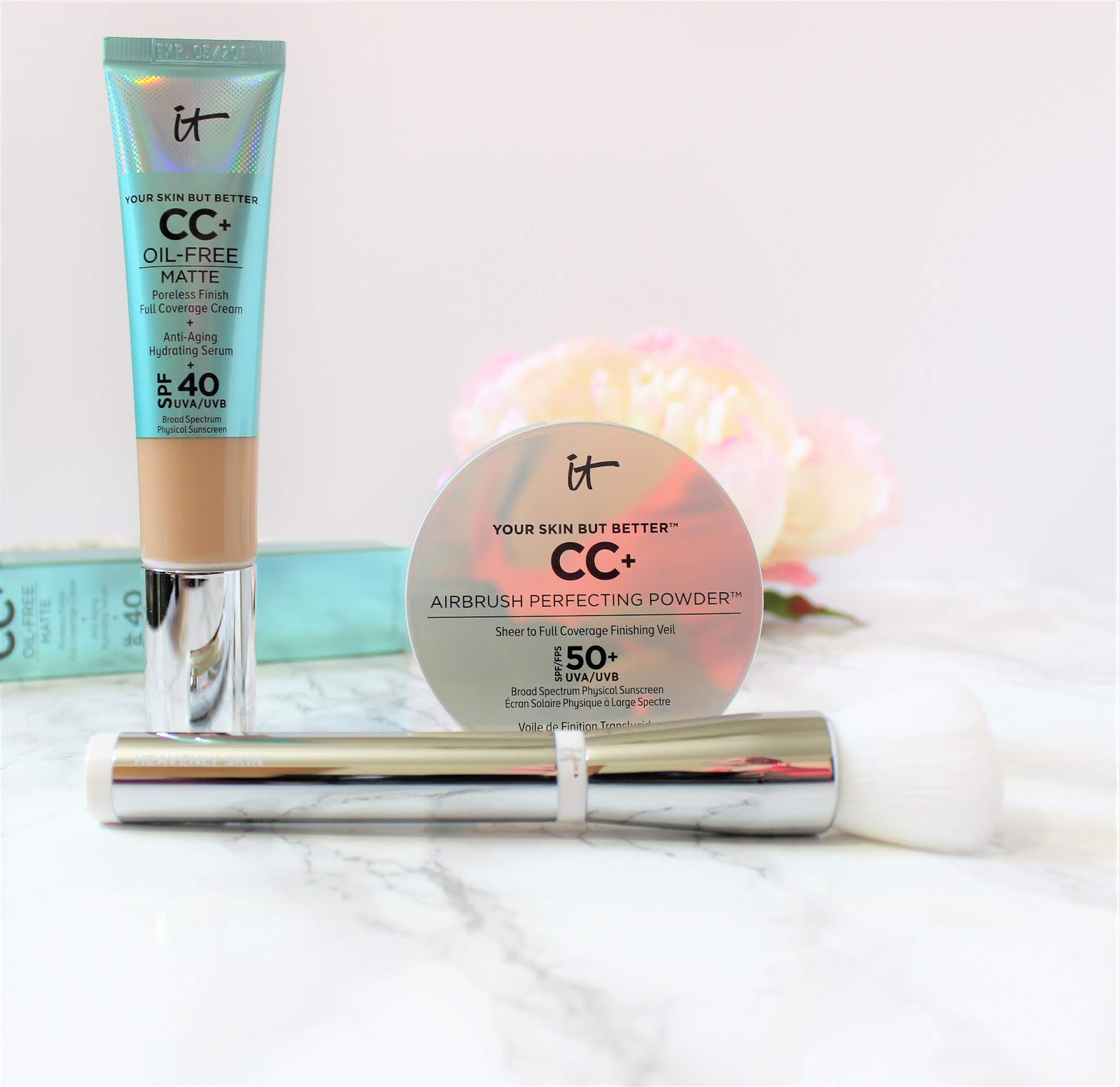 QVC CC+ Your Most Beautiful Skin TSV