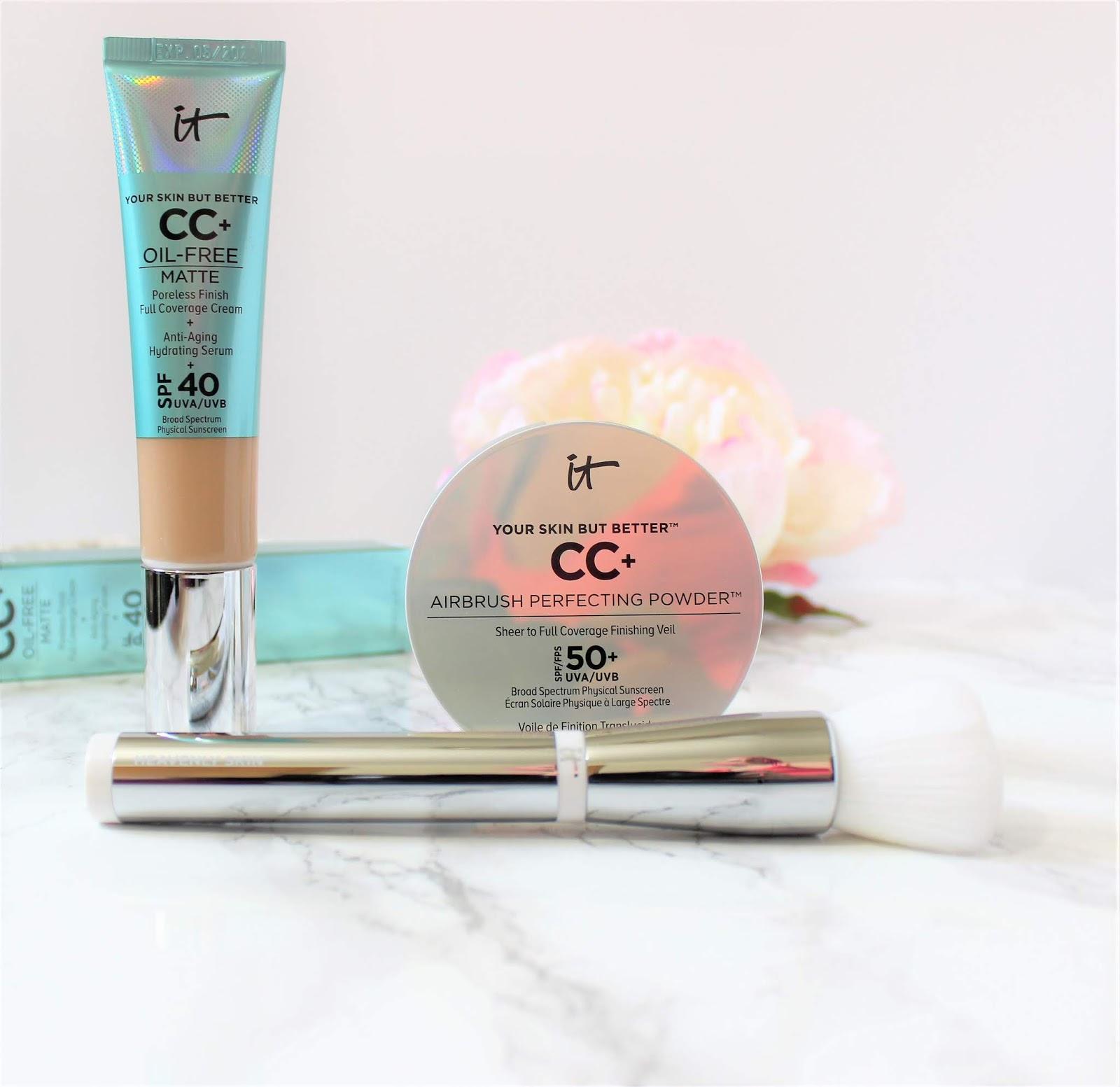 QVC CC+ Your Most Beautiful Skin TSV