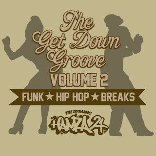 The Get Down Groove Vol 2 (2013)
