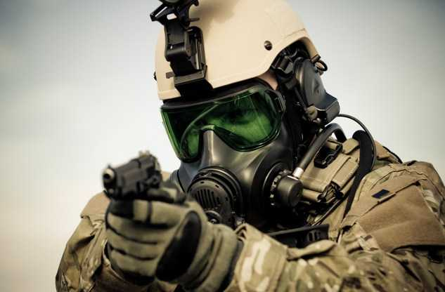 Avon Protection Si Pembuat Masker Terbaik Dunia