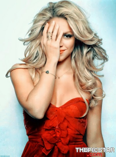 صور، إغراء، المغنية، شاكيرا، Shakira، ساخنة، عارية، مثيرة، وجه، إطلالة، صدر