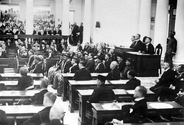 Pemufakatan Perhimpunan-Perhimpunan Politik Kebangsaan Indonesia