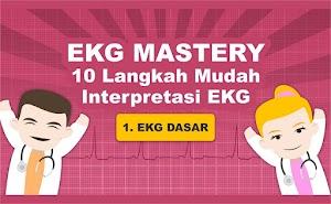 Belajar EKG Dasar : Panduan Lengkap