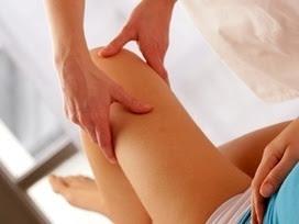 Pengobatan Nyeri pada Sendi Lutut