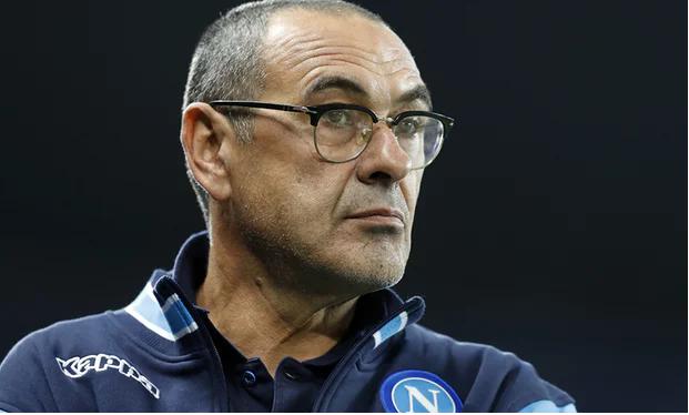 Sarri Keluhkan Performa Pertahanan Chelsea meski Belum Terkalahkan
