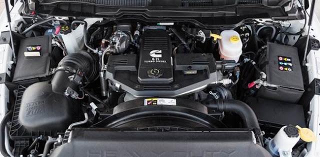 2016 Dodge Ram 3500 Diesel Dually Price