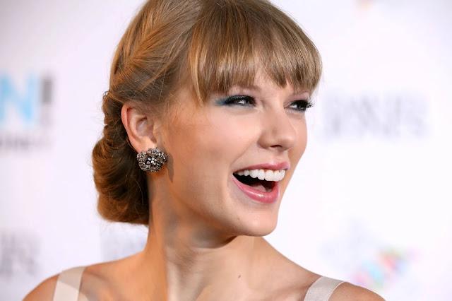 Taylor Swift: Katy Who?