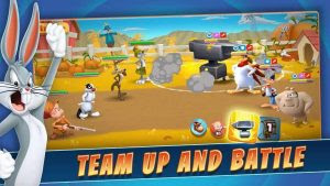 Looney Tunes World of Mayhem MOD APK