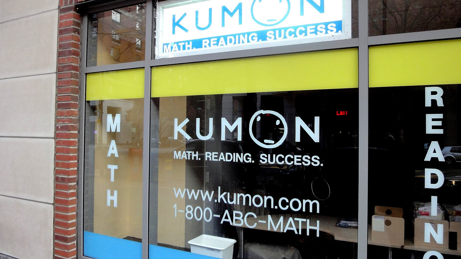 Reviews On Kumon Learning Center