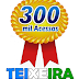 Site Teixeira em Foco conquista 300 mil acessos em menos de um ano.