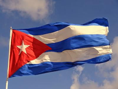 Cuba Bound