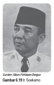 MASA RADIKAL PARTAI NASIONAL INDONESIA (PNI)