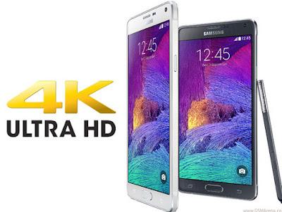 Beragam Fitur Terbaik dalam Samsung Galaxy Note 5
