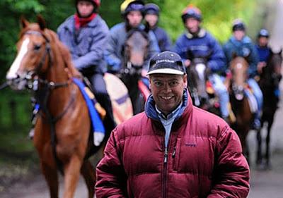 Horse Racing Info